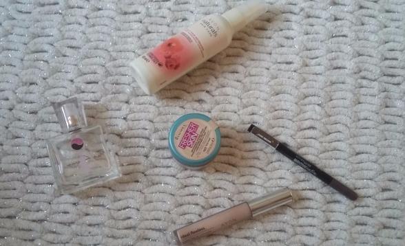 Product Empties makeup