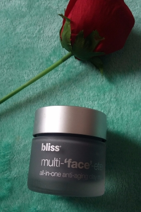 Bliss Multi Faceted Cay Mask