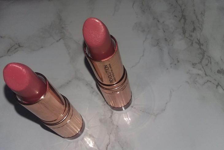 Revolution Renaissance Lipsticks