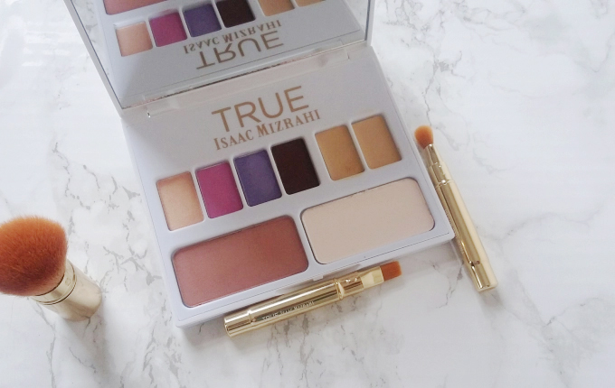 True Isaac Mizrahi Perfect Palette2