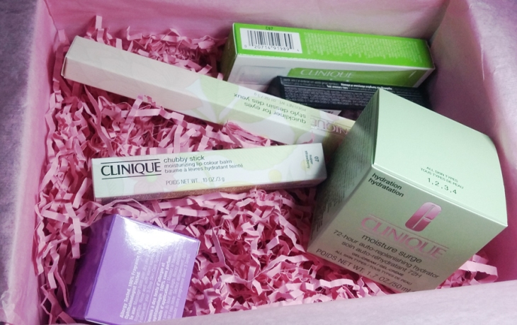 clinique box 07