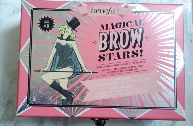 38bd43706cb Benefit Magical Brow Stars Review – Beauty Siren