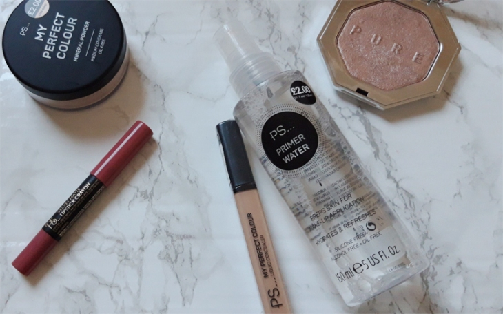 5 Primark beauty to try
