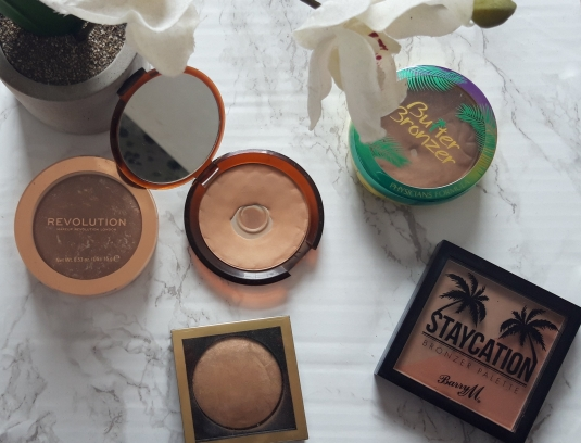 Best affordable bronzers